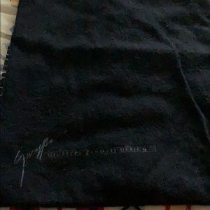 New listing: Giuseppe zanotti shoe bag
